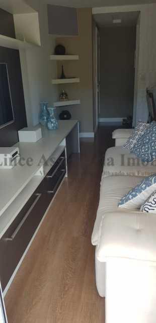 7- sala - Apartamento 2 quartos à venda São Francisco Xavier, Norte,Rio de Janeiro - R$ 320.000 - TAAP22570 - 8