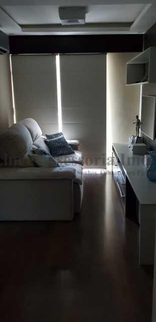 8 - sala - Apartamento 2 quartos à venda São Francisco Xavier, Norte,Rio de Janeiro - R$ 320.000 - TAAP22570 - 9