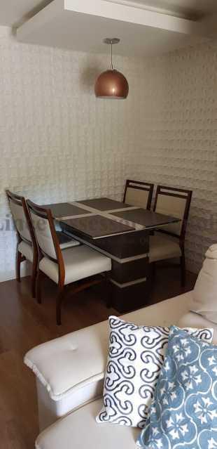 12 - sala - Apartamento 2 quartos à venda São Francisco Xavier, Norte,Rio de Janeiro - R$ 320.000 - TAAP22570 - 13