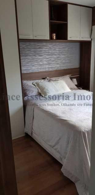 13 - quarto - Apartamento 2 quartos à venda São Francisco Xavier, Norte,Rio de Janeiro - R$ 320.000 - TAAP22570 - 14