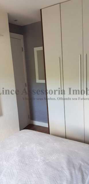 15 - quarto - Apartamento 2 quartos à venda São Francisco Xavier, Norte,Rio de Janeiro - R$ 320.000 - TAAP22570 - 16
