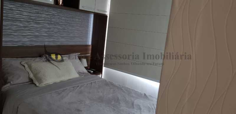 16 - quarto - Apartamento 2 quartos à venda São Francisco Xavier, Norte,Rio de Janeiro - R$ 320.000 - TAAP22570 - 17