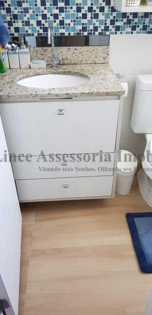 19 - quarto - Apartamento 2 quartos à venda São Francisco Xavier, Norte,Rio de Janeiro - R$ 320.000 - TAAP22570 - 20