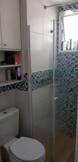 20 - quarto - Apartamento 2 quartos à venda São Francisco Xavier, Norte,Rio de Janeiro - R$ 320.000 - TAAP22570 - 21