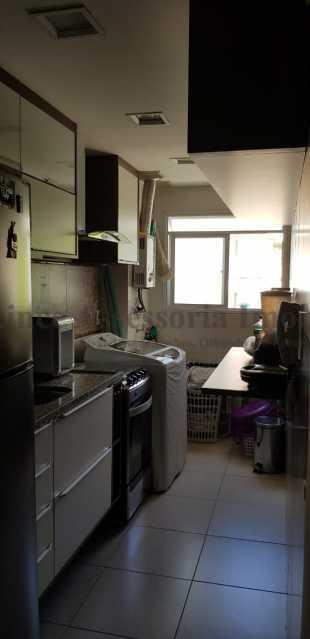21 - cozinha - Apartamento 2 quartos à venda São Francisco Xavier, Norte,Rio de Janeiro - R$ 320.000 - TAAP22570 - 22