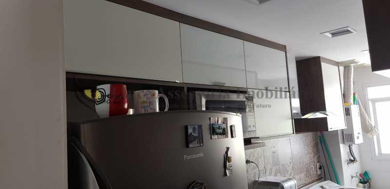 22- cozinha - Apartamento 2 quartos à venda São Francisco Xavier, Norte,Rio de Janeiro - R$ 320.000 - TAAP22570 - 23