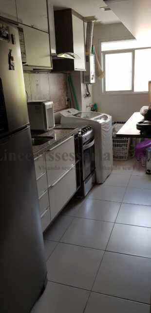 23 - cozinha - Apartamento 2 quartos à venda São Francisco Xavier, Norte,Rio de Janeiro - R$ 320.000 - TAAP22570 - 24