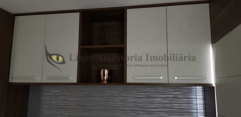 24 - cozinha - Apartamento 2 quartos à venda São Francisco Xavier, Norte,Rio de Janeiro - R$ 320.000 - TAAP22570 - 25