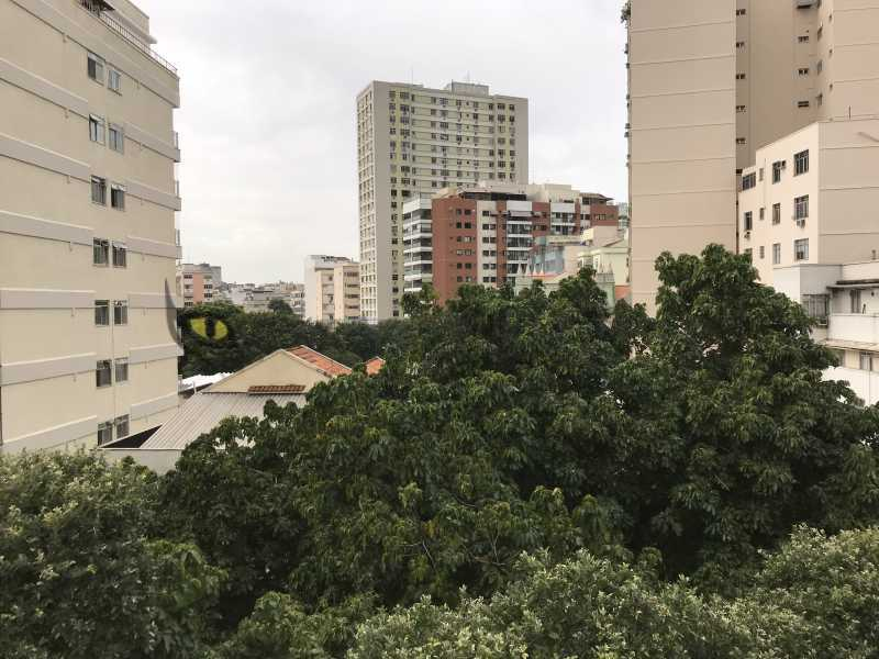 01 VISTA - Cobertura 3 quartos à venda Tijuca, Norte,Rio de Janeiro - R$ 1.200.000 - TACO30161 - 1