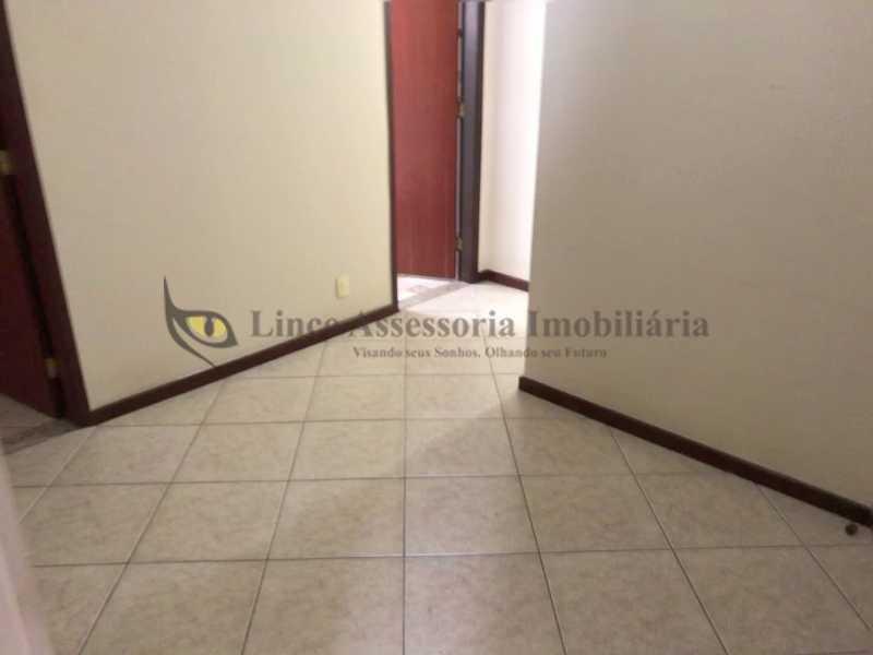 02 HALL DE ENTRADA 1 - Cobertura 3 quartos à venda Tijuca, Norte,Rio de Janeiro - R$ 1.200.000 - TACO30161 - 3