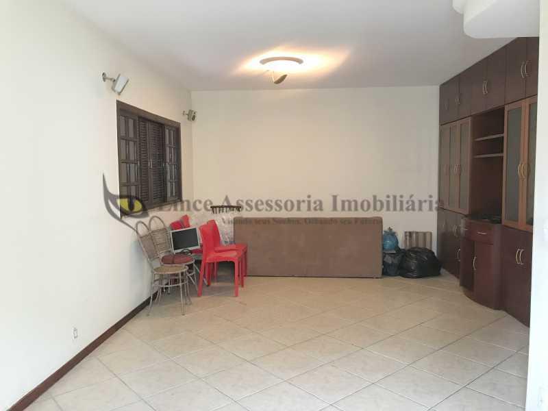 03 SALA DE ESTAR 1 - Cobertura 3 quartos à venda Tijuca, Norte,Rio de Janeiro - R$ 1.200.000 - TACO30161 - 4
