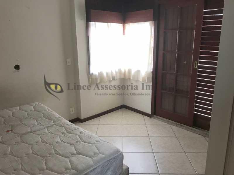 06 QUARTO 1 - Cobertura 3 quartos à venda Tijuca, Norte,Rio de Janeiro - R$ 1.200.000 - TACO30161 - 7