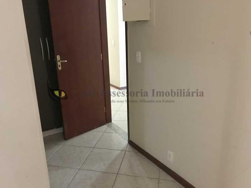 08 CLOSET QUARTO 1.1 - Cobertura 3 quartos à venda Tijuca, Norte,Rio de Janeiro - R$ 1.200.000 - TACO30161 - 9