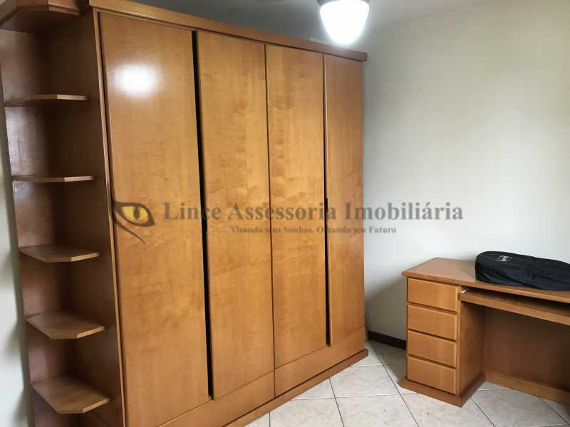 11 QUARTO 2 - Cobertura 3 quartos à venda Tijuca, Norte,Rio de Janeiro - R$ 1.200.000 - TACO30161 - 12