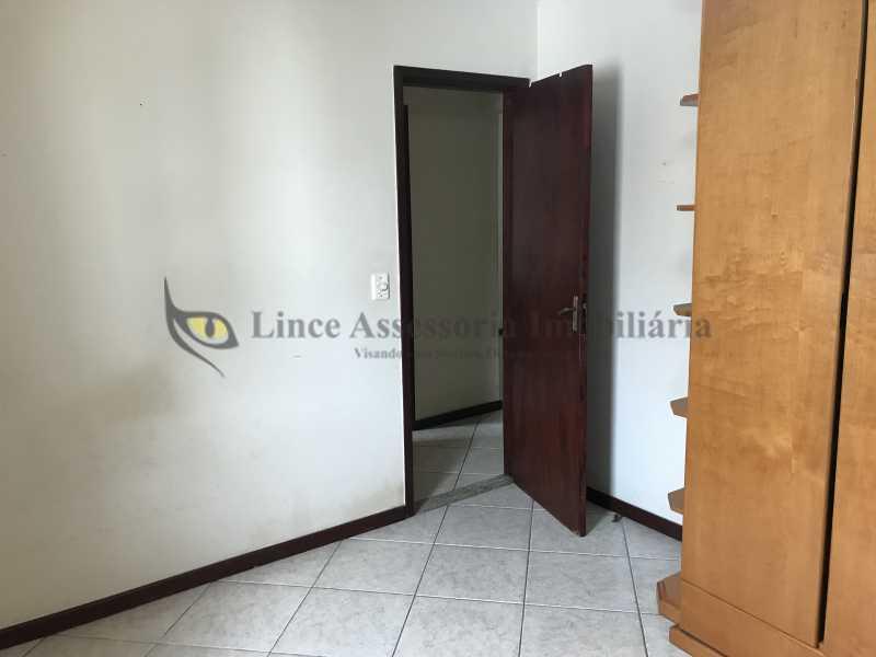 12 QUARTO 2.1 - Cobertura 3 quartos à venda Tijuca, Norte,Rio de Janeiro - R$ 1.200.000 - TACO30161 - 13