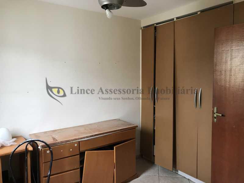 14 QUARTO 3 - Cobertura 3 quartos à venda Tijuca, Norte,Rio de Janeiro - R$ 1.200.000 - TACO30161 - 15