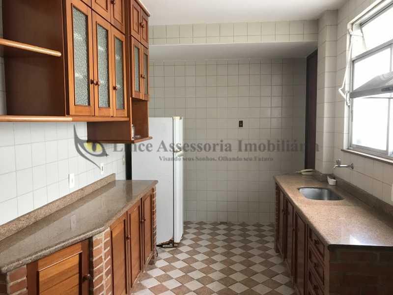 15 COZINHA 1 - Cobertura 3 quartos à venda Tijuca, Norte,Rio de Janeiro - R$ 1.200.000 - TACO30161 - 16
