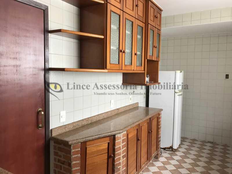 16 COZINHA 1.1 - Cobertura 3 quartos à venda Tijuca, Norte,Rio de Janeiro - R$ 1.200.000 - TACO30161 - 17