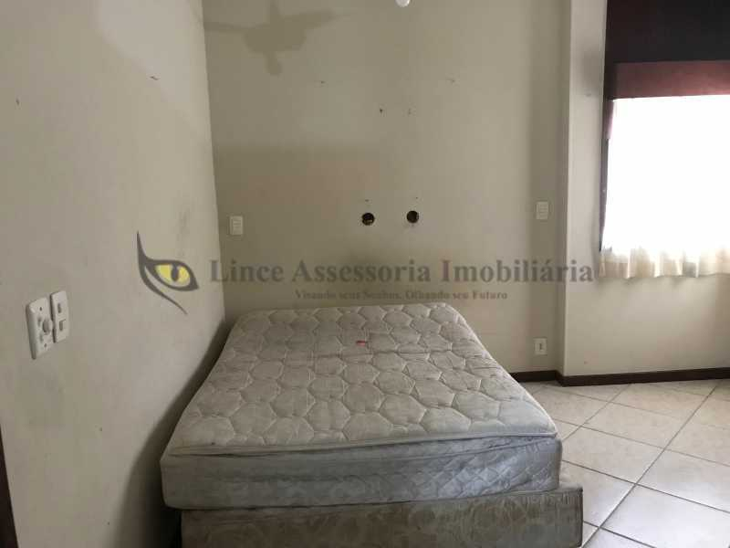 22 QUARTO 1.2 - Cobertura 3 quartos à venda Tijuca, Norte,Rio de Janeiro - R$ 1.200.000 - TACO30161 - 23