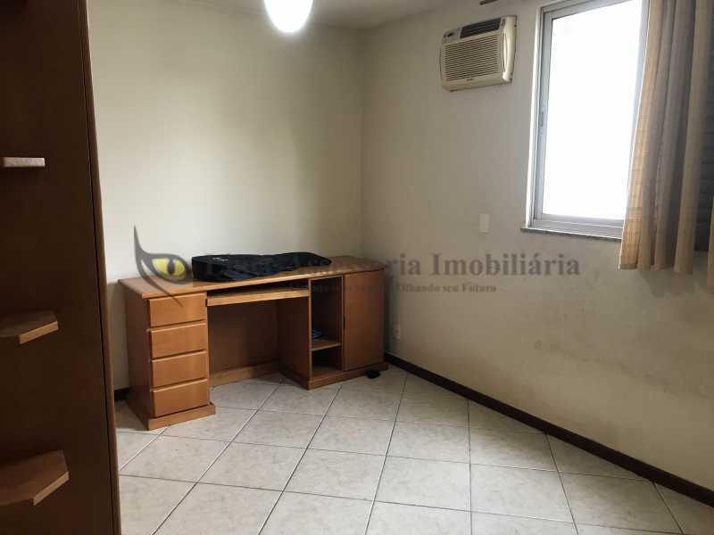 24 QUARTO 2.2 - Cobertura 3 quartos à venda Tijuca, Norte,Rio de Janeiro - R$ 1.200.000 - TACO30161 - 25