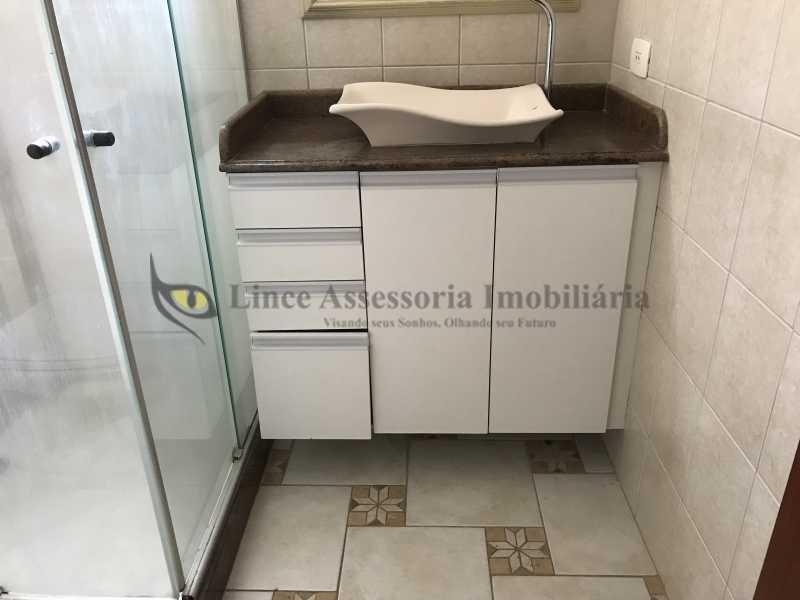 25 BANHEIRO SOCIAL 1.1 - Cobertura 3 quartos à venda Tijuca, Norte,Rio de Janeiro - R$ 1.200.000 - TACO30161 - 26