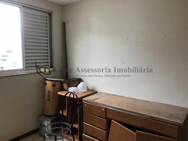 26 QUARTO 3.1 - Cobertura 3 quartos à venda Tijuca, Norte,Rio de Janeiro - R$ 1.200.000 - TACO30161 - 27