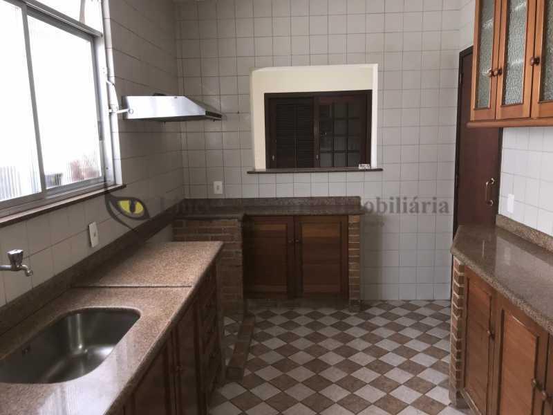 27 COZINHA 1,2 - Cobertura 3 quartos à venda Tijuca, Norte,Rio de Janeiro - R$ 1.200.000 - TACO30161 - 28