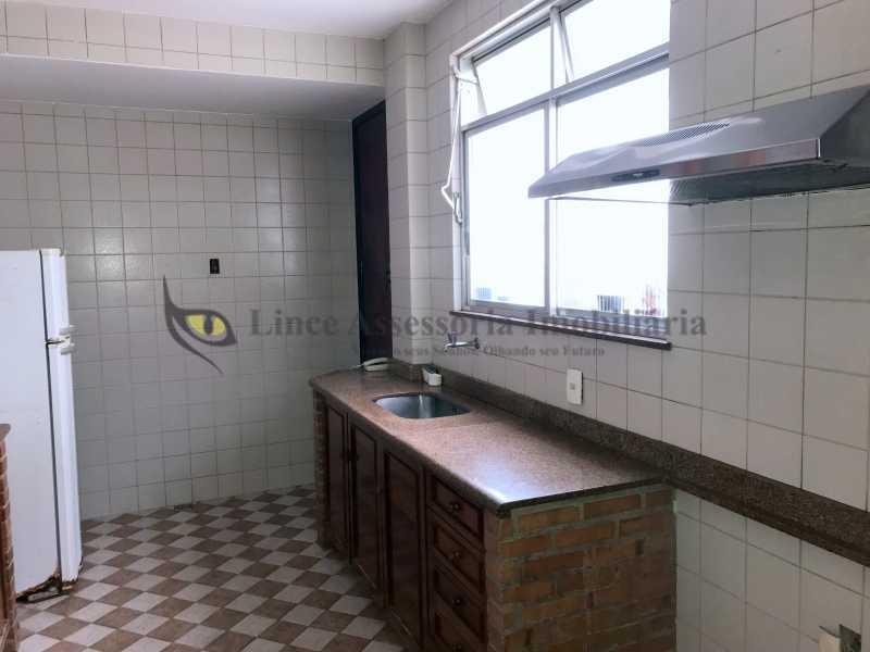 28 COZINHA1.3 - Cobertura 3 quartos à venda Tijuca, Norte,Rio de Janeiro - R$ 1.200.000 - TACO30161 - 29