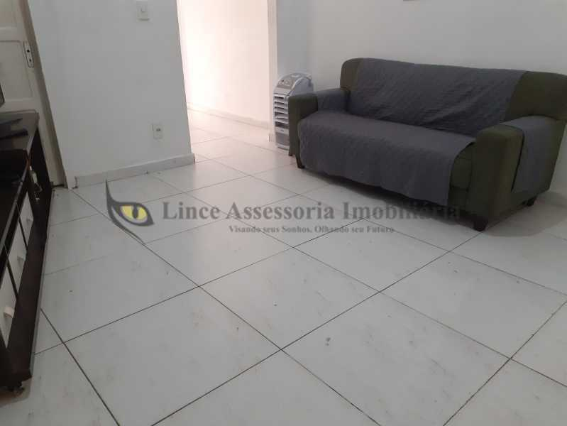 sala1.1 - Casa de Vila 3 quartos à venda Maracanã, Norte,Rio de Janeiro - R$ 610.000 - TACV30084 - 1