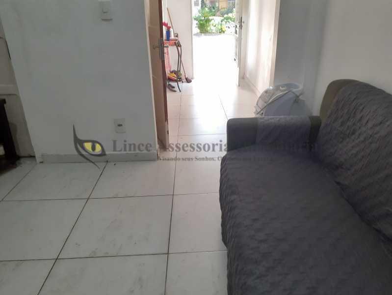 sala1.2 - Casa de Vila 3 quartos à venda Maracanã, Norte,Rio de Janeiro - R$ 610.000 - TACV30084 - 3