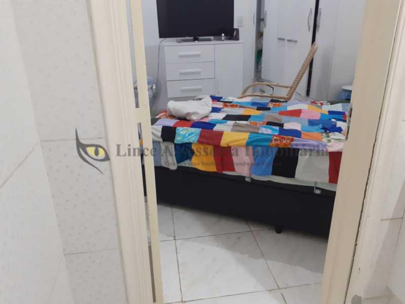 suite1.1 - Casa de Vila 3 quartos à venda Maracanã, Norte,Rio de Janeiro - R$ 610.000 - TACV30084 - 4