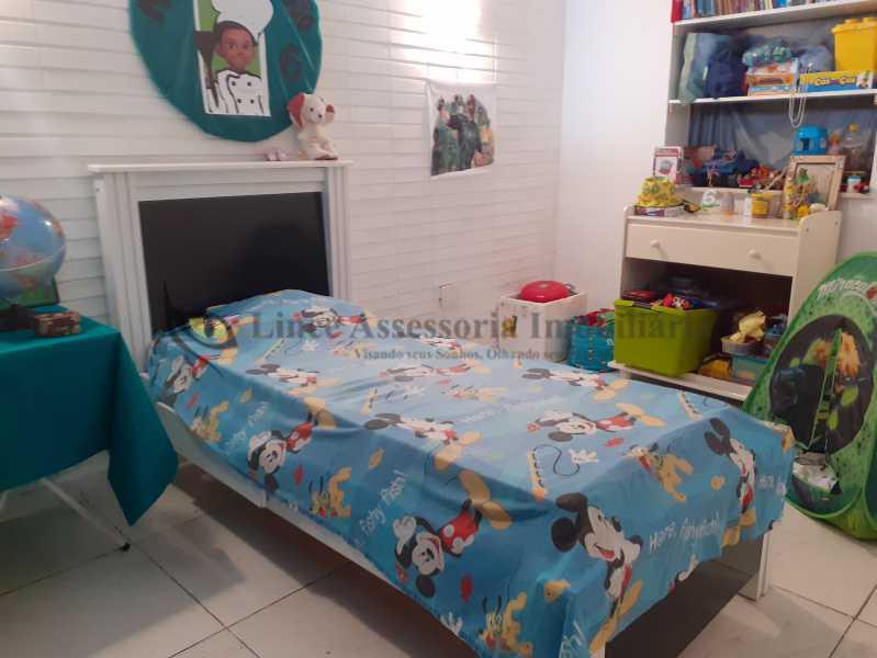 suite1.2 - Casa de Vila 3 quartos à venda Maracanã, Norte,Rio de Janeiro - R$ 610.000 - TACV30084 - 5