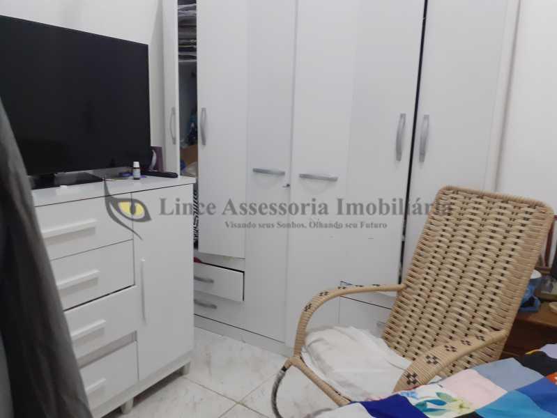 suite1.3 - Casa de Vila 3 quartos à venda Maracanã, Norte,Rio de Janeiro - R$ 610.000 - TACV30084 - 6