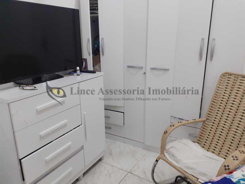 suite1.4 - Casa de Vila 3 quartos à venda Maracanã, Norte,Rio de Janeiro - R$ 610.000 - TACV30084 - 7