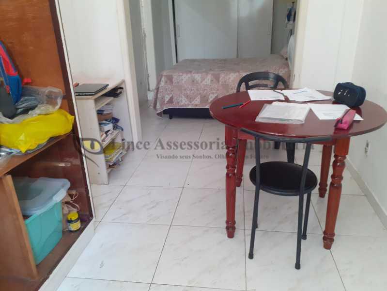 quarto1.2 - Casa de Vila 3 quartos à venda Maracanã, Norte,Rio de Janeiro - R$ 610.000 - TACV30084 - 9