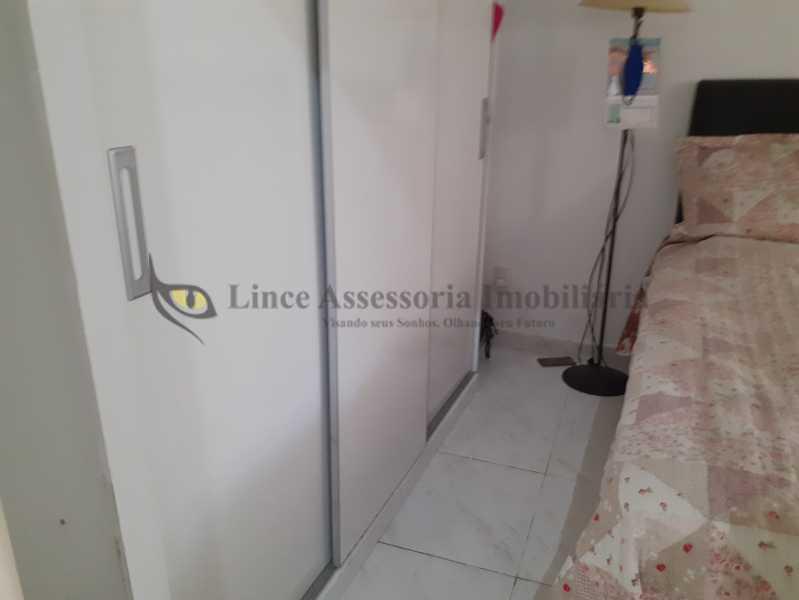quarto1.3 - Casa de Vila 3 quartos à venda Maracanã, Norte,Rio de Janeiro - R$ 610.000 - TACV30084 - 10