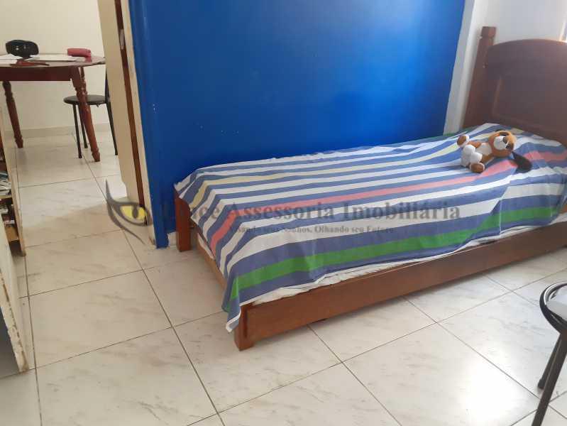 quarto2.1 - Casa de Vila 3 quartos à venda Maracanã, Norte,Rio de Janeiro - R$ 610.000 - TACV30084 - 11