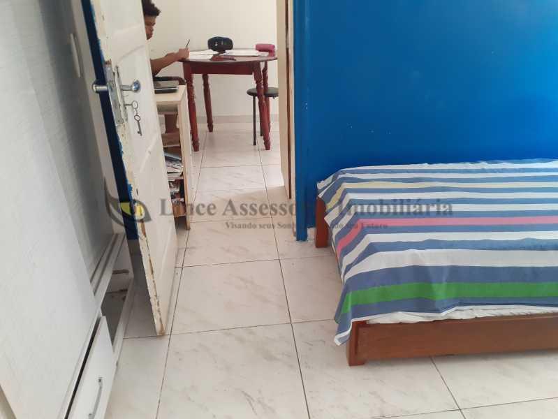 quarto2.2 - Casa de Vila 3 quartos à venda Maracanã, Norte,Rio de Janeiro - R$ 610.000 - TACV30084 - 12