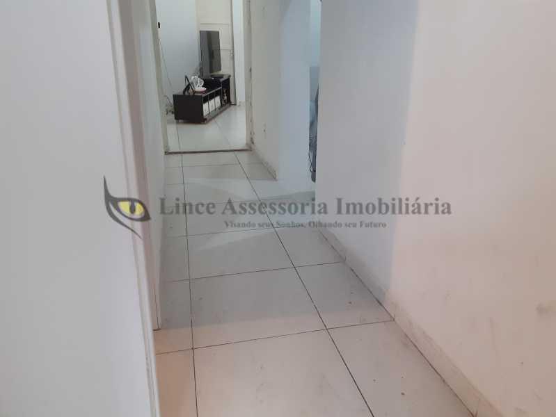 Circulação - Casa de Vila 3 quartos à venda Maracanã, Norte,Rio de Janeiro - R$ 610.000 - TACV30084 - 16