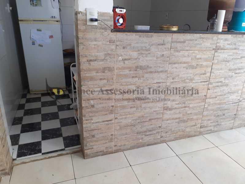 Cozinha Americana - Casa de Vila 3 quartos à venda Maracanã, Norte,Rio de Janeiro - R$ 610.000 - TACV30084 - 18