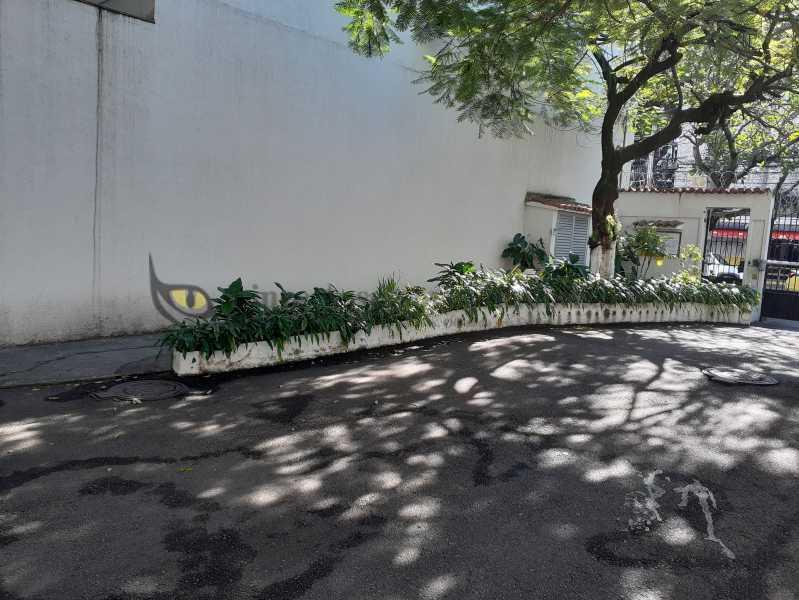 condomínio1.5 - Casa de Vila 3 quartos à venda Maracanã, Norte,Rio de Janeiro - R$ 610.000 - TACV30084 - 23