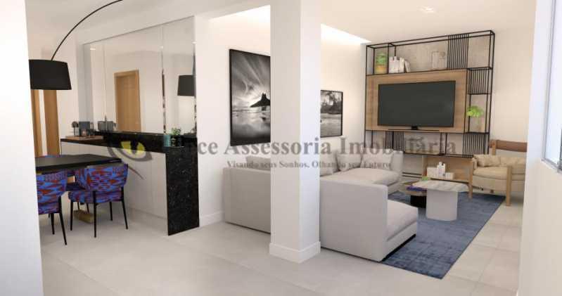 fotos-5 - Apartamento 2 quartos à venda Glória, Sul,Rio de Janeiro - R$ 719.000 - TAAP22572 - 6
