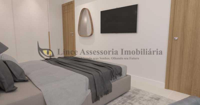 fotos-8 - Apartamento 2 quartos à venda Glória, Sul,Rio de Janeiro - R$ 719.000 - TAAP22572 - 9