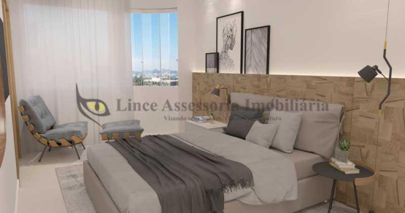fotos-11 - Apartamento 2 quartos à venda Glória, Sul,Rio de Janeiro - R$ 719.000 - TAAP22572 - 12
