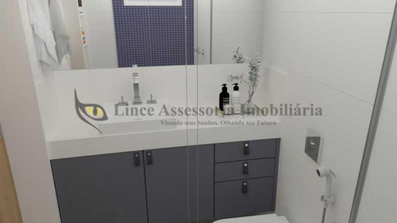 fotos-12 - Apartamento 2 quartos à venda Glória, Sul,Rio de Janeiro - R$ 719.000 - TAAP22572 - 13