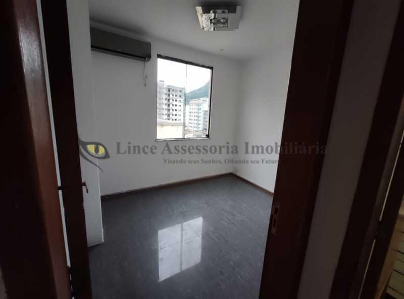 quarto1.1 - Cobertura 2 quartos à venda Tijuca, Norte,Rio de Janeiro - R$ 320.000 - TACO20097 - 7