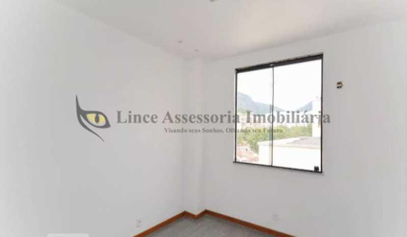 quarto2.1 - Cobertura 2 quartos à venda Tijuca, Norte,Rio de Janeiro - R$ 320.000 - TACO20097 - 8