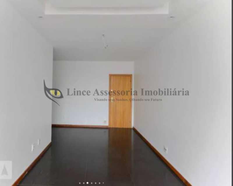 sala1.2 - Cobertura 2 quartos à venda Tijuca, Norte,Rio de Janeiro - R$ 320.000 - TACO20097 - 3