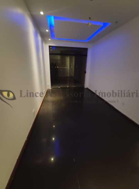 sala1.5 - Cobertura 2 quartos à venda Tijuca, Norte,Rio de Janeiro - R$ 320.000 - TACO20097 - 5