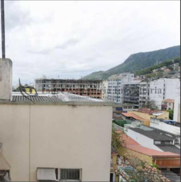 vista1.1 - Cobertura 2 quartos à venda Tijuca, Norte,Rio de Janeiro - R$ 320.000 - TACO20097 - 21